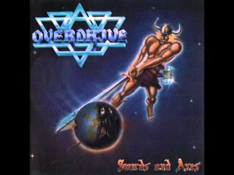 Overdrive -  You (give me hell)