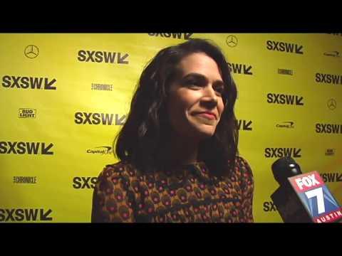 SXSW 2018: Abbi Jacobson talks on