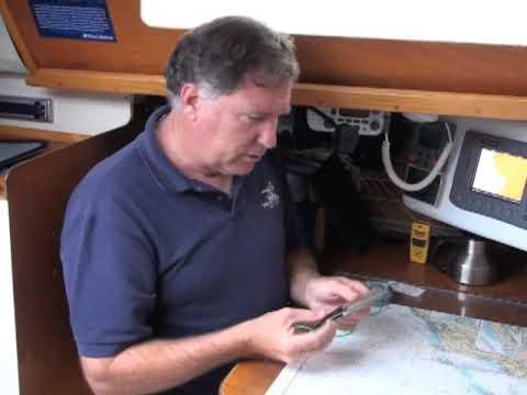West Marine Navigation Tools