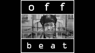 Offbeat presents: Hippy Cat - Minimal Crimes 2