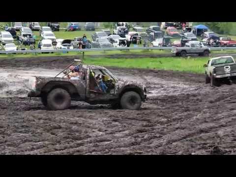 Bear swamp mud run 2018