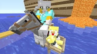 Minecraft Xbox - Ocean Den - For Freedom And Happiness! (65)