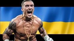 Der Boxer, der das Schwergewicht im Boxen dominieren wird!!!
