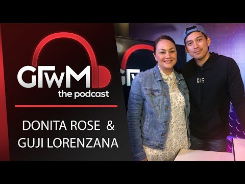 "GTWM S05E104 - Donita Rose and Guji Lorenzana Talk About ""BREAST FRIENDS"""