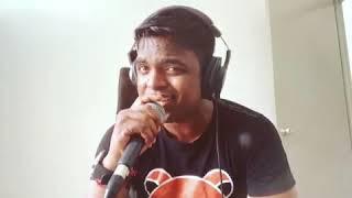 Theivamey new song santesh 🤙🤙🔥🔥 @iamsantesh