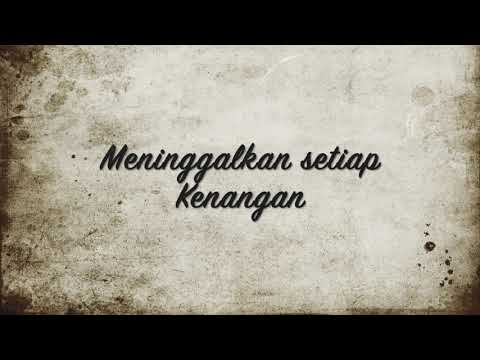 Nurs - Meninggalkan Kenangan (Official Lyrics)