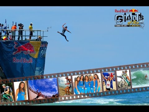 THE ULTIMATE ADVENTURE RACE | 2004 REDBULL GIANTS OF RIO
