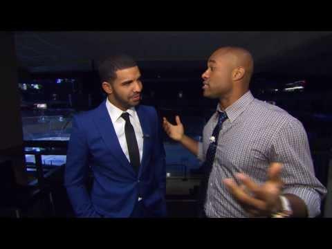 Cabbie Presents: Drake