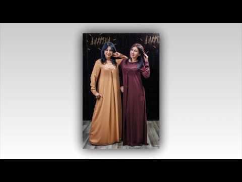 Каталог мусульманской одежды