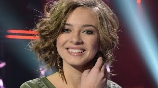 "The Voice of Poland - Natalia Nykiel i Juliusz Kamil - ""Billie Jean"""