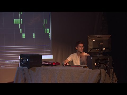 JOE FORD || Production Masterclass [Preview]