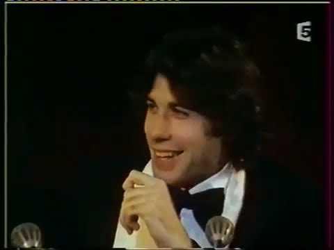 Olivia Newton John • Deauville American Film Festival 1978 09   YouTube 360p