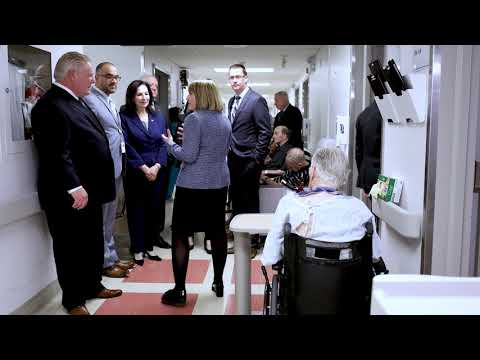 Helping To End Hallway Health Care In Burlington