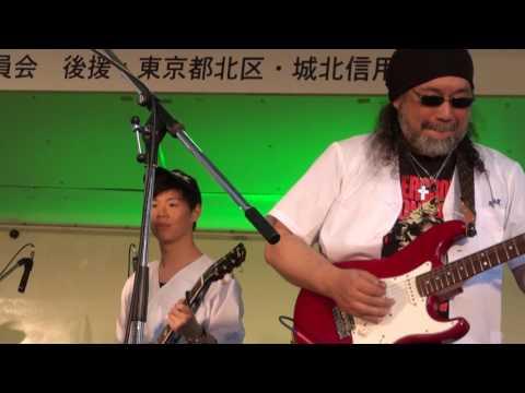 第62回赤羽馬鹿祭りオンステージ  ~2017/4/30~