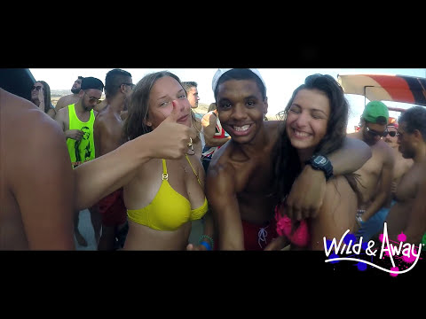 Ayia Napa Summer | The Wildest Party In Europe | Wild & Away