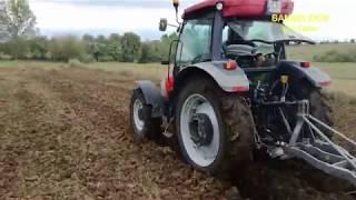 bir traktör günde kaç dönüm yer sürer - tohum ekme hazırlığı - bir traktör saatte kaç litre yakar