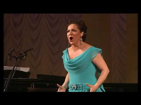 Donizetti - La Zingara - Susanna Chakhoian