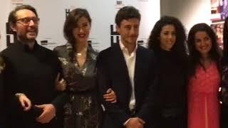 Once ( in my life) presentazione con Alfio Sorbello, Silvia Mazzieri, Stella Egitto