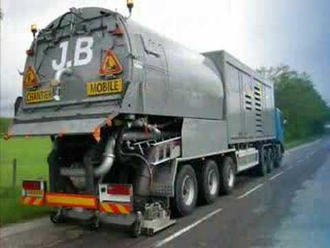 KOKS Customised Cleaning Equipment - The Netherlands