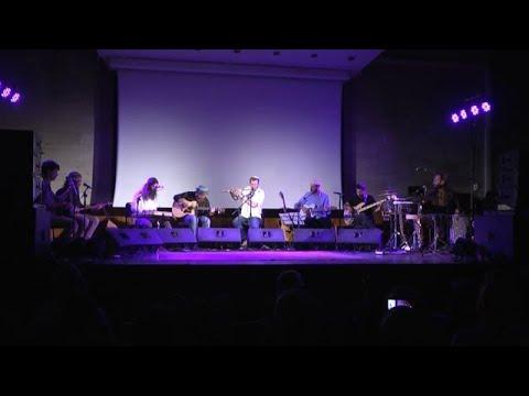 מזמור לדוד - אנסמבל ניגון ירושלמי וביני לנדאו