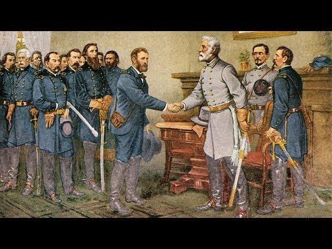 Il generale Grant.