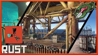 Rust Large Oil Rig Respawn Time   Asdela