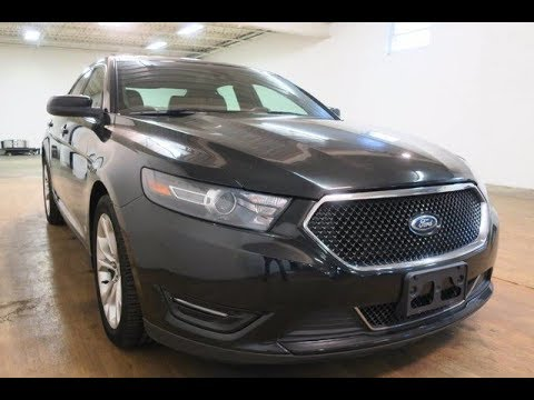 NEW 2019 Ford Taurus SHO 1867 . NEW MODEL. PRODUCTION 2019. - YouTube