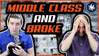 Middle Class and Broke | Get Multiple Income Streams