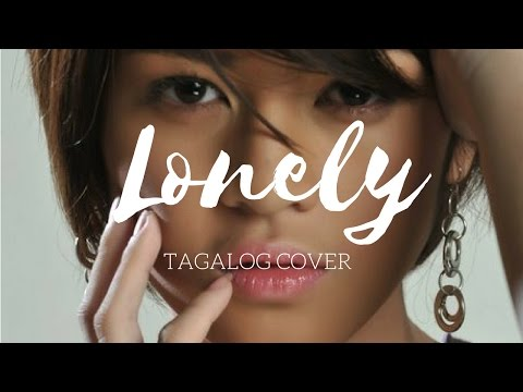Hazel Faith Tagalog Cover: Lonely by 2NE1 (Original Version)
