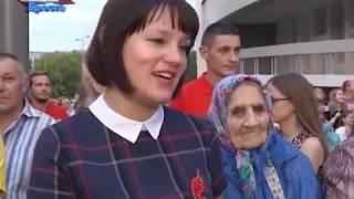 2019-07-27 г. Брест. Итоги недели. Новости на Буг-ТВ. #бугтв