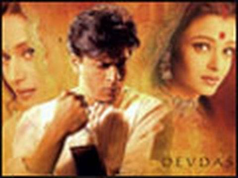 Devdas is listed (or ranked) 11 on the list The Best Jackie Shroff Movies