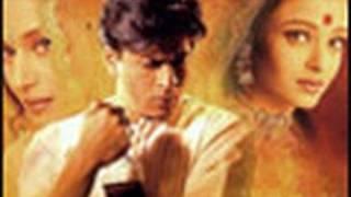 Devdas (Theatrical Trailer) | Shahrukh Khan | Aishwarya Rai | Madhuri Dixit