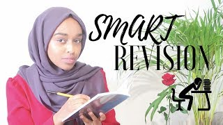 How To Revise Efficiently For Exams | Advice From A PhD Doctor!