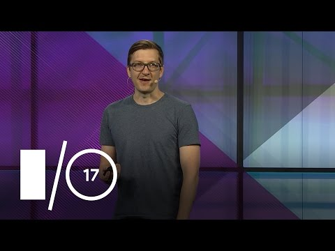Pragmatic Accessibility: A How-To Guide for Teams (Google I/O '17)