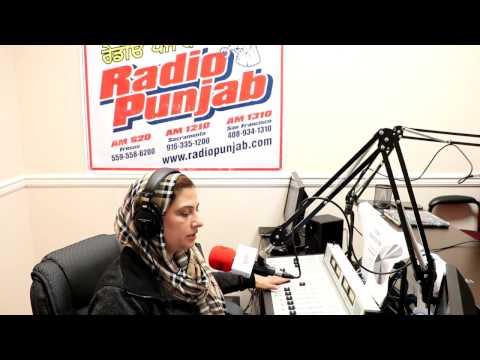 ਗੁਰਦੁਆਰਿਆਂ ਦਾ ਮਕਸਦ ਕੀ ਹੈ(Parmjit Singh Uttrakhand)(Radio Host Baljinder Kaur)Radio Punjab
