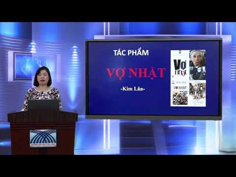 Hướng dẫn ôn tập thi TN. THPT 2021. Môn Ngữ Văn - Bài Vợ Nhặt. (GV Phạm Thị Phúc Trinh)