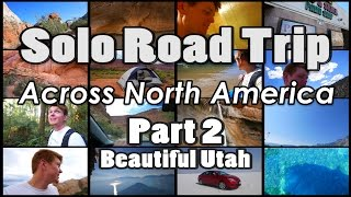 Part 2 :: Arches National Park, Delicate Arch, Canyonlands, & Mesa Arch   Beautiful Utah