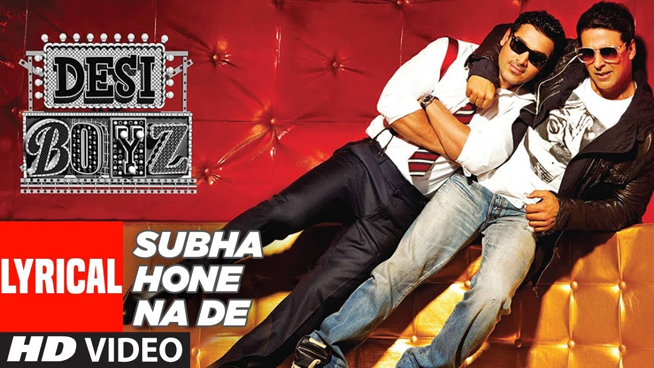 "Download Lyrical : ""Subha Hone Na De"" Song 