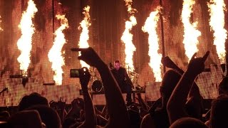 Disturbed  - Immortalized  - Live  - Atlantic City NJ  - Boardwalk Hall  -10/7/16