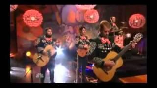 48 Roses   Mariachi El Bronx Jay Leno, 2011