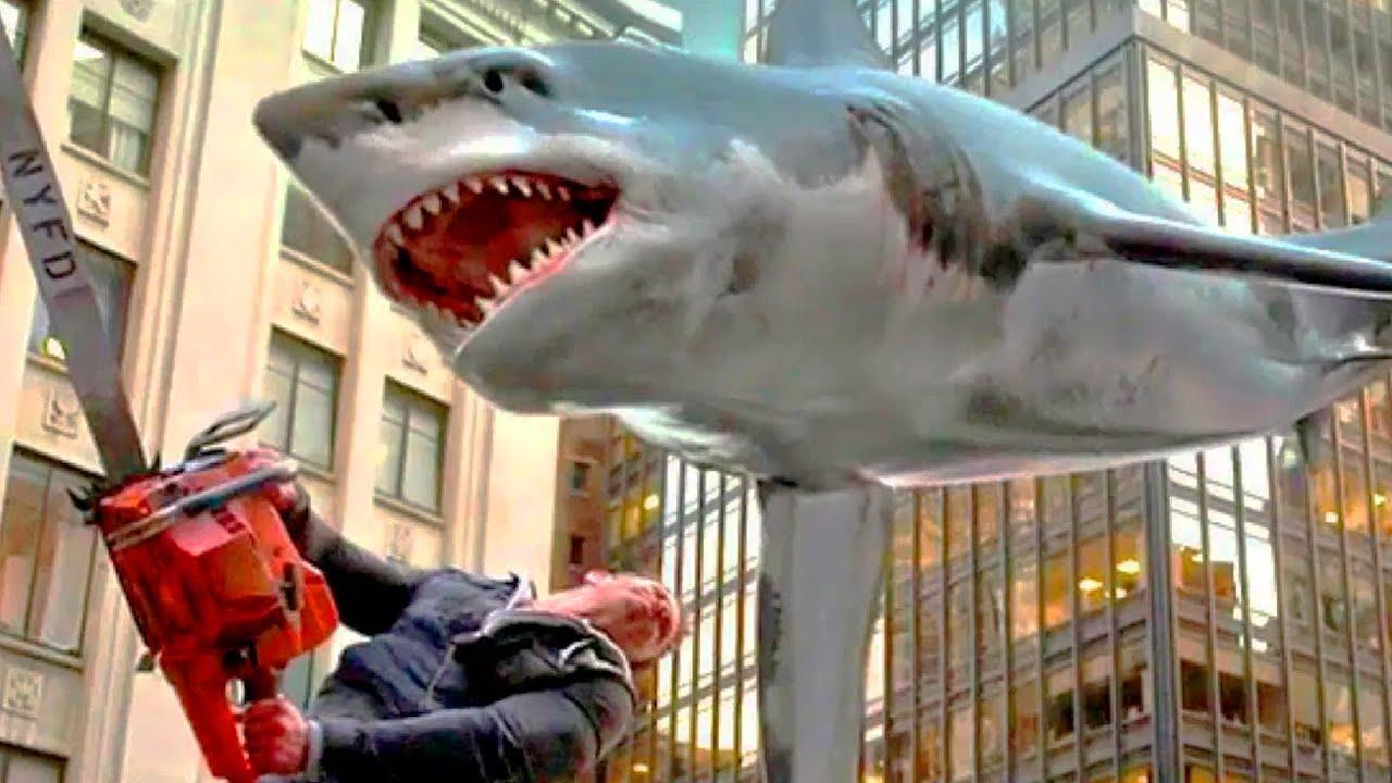 """Cassie Scerbo y su regreso con Sharknado 5: """"Es una cinta ..."""