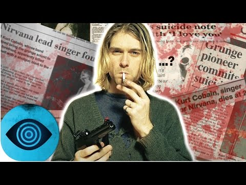 Wer tötete Kurt Cobain?