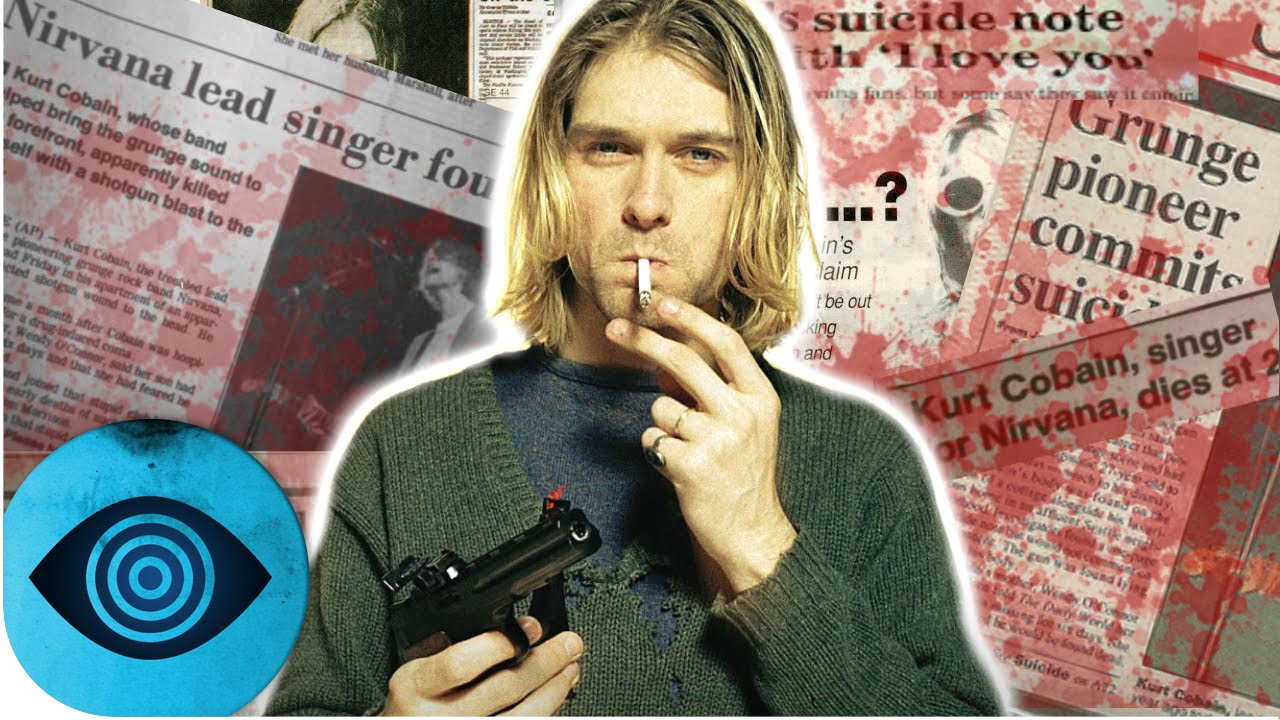 Wer Ist Kurt Cobain