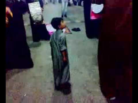 طفل عراقي يرقص جوبي جميييل جدا thumbnail