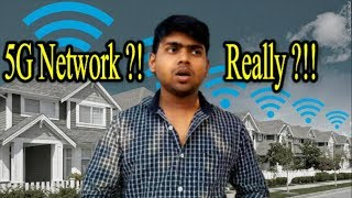 5G Mobile Hotspot For Real ?! 🔥🔥 Watch To Get More Updates