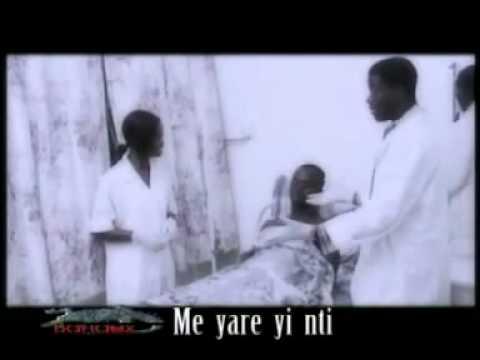 Isaiah Kwadwo Ampong- me yare yi nti