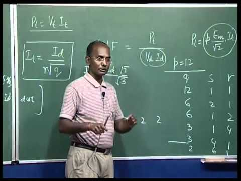 Mod-01 Lec-06 Lecture-06-High Voltage DC Transmission