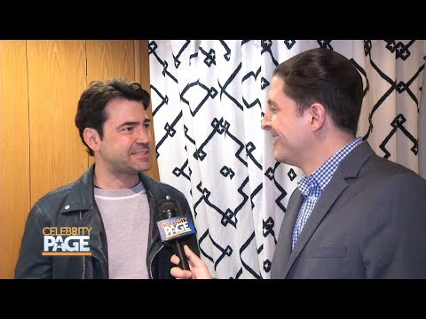 One on One: Ron Livingston