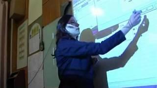 Занятия в каб. информатики и компьютерной техники (к.37)