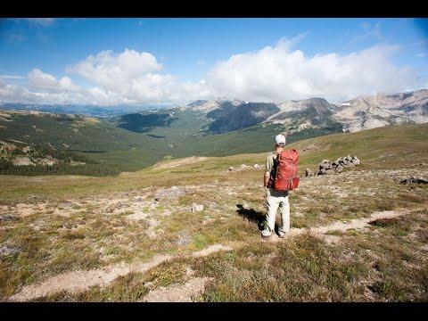 Sangre de Cristo / Collegiate Peaks (Colorado) Backpacking - August 2015